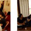 学生たちが長島愛生園や邑久光明園を訪問 ハンセン病に関する資料 英訳で世界へ