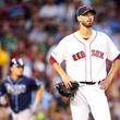 【MLB】Rソックス右腕、素手で怒りのTVモニター破壊! ファン苦言「情熱ではなく幼稚なだけ」