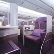 ゆったりバンコクへ! タイ国際航空「TGスーパーディール プレミアム バンコク2名以上運賃」発売