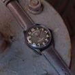人類初の宇宙飛行士がまとったロシア時計、新作テーマはメテオライト!
