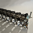 ミクニ最新キャブレターTMRをL型エンジンに装着