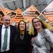 英下院補選、EU残留派の自由民主党が勝利 政権に打撃