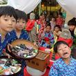 熊本県宇土市で肥後三大夏祭り「うと地蔵まつり」開催