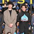 佐藤健、ドラクエ原作者・堀井雄二から演技を絶賛され「光栄です」