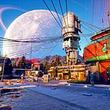 期待の新作RPG「The Outer Worlds」のメディア向け試遊イベントが開催に。開発者インタビューも合わせて掲載