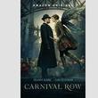 ![CDATA[オーランド・ブルーム主演のAmazon『Carnival Row』、シーズン1配信前にシーズン2へ更新!]]