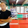 キックボクシング新時代を切り開くキーマン、武田幸三が熱く語る_8/4 KICK ORIGIN ジャパンキックボクシング協会旗揚げ戦@後楽園ホールの直前に治政館ジムで