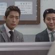 KBS演技大賞5冠!ナムグン・ミンとジュノ(2PM)が織りなす痛快オフィス・コメディ『キム課長とソ理事~Bravo! Your life~』