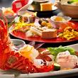 【徳島県・アオアヲ ナルト リゾート】阿波ふうどの晩餐 ~秋の収穫祭~ 食の宝庫!徳島の風土が育んだ美味に舌鼓