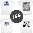 青木俊直、石山さやか、町田洋、本秀康らが「夏」テーマに描き下ろしたTシャツ