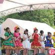 【TIF2019】東京女子流、多彩なパフォーマンスで魅せたライブ 2日目は「ときめき宣伝部」とのコラボユニットも