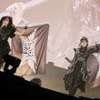 "BABYMETAL""メタルレジスタンス第8章""公演WOWOWで放送"
