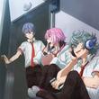 TVアニメ『ACTORS -Songs Connection-』2019年10月よりTOKYO MX、BS日テレ、AT-Xにて放送決定!さらに第2キービジュアル公開
