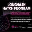 ブロックチェーン企業ステイク、シンガポール政府、Parity Technologies社の公式支援するグローバルインキュベーターLongHashのプログラムに参加決定!