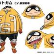 アニメ「ヒロアカ」ファットガム役は興津和幸「しっかり食べてキバっていきます」