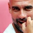 サッカー=グアルディオラ監督、今季は「6チームが優勝候補」