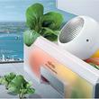 【サンプルレビューも募集中】置くだけで冷蔵庫の中をより清潔、オゾン効果で除菌脱臭食材の腐敗を防ぎ、残留農薬を分解、進化した冷蔵庫ミニ除菌脱臭機『Guardian Angle I』