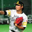 元鷹・摂津正氏、FA取得時に考えた楽天移籍「2013年の日本一がなかったら…」