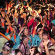 丸亀から元気な風を起こそう!香川県丸亀市で「まるがめ婆娑羅まつり2019」開催