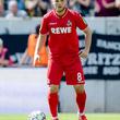元シャルケのガイスがドイツ2部ニュルンベルクに移籍! 3年契約、背番号「5」