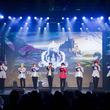 SUPER FANTASY 2nd Season開幕ライブにて新体制・新作「Cinderella」初披露!