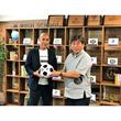 角川ドワンゴ学園N高、サッカークラブ沖縄SVと業務提携