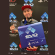 EVO2019『ストリートファイターV AE』日本のボンちゃん選手が優勝