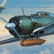 一式戦闘機「隼」がデカールを新たにフジミ模型から1/72スケールキットとして発売!