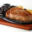 ブロンコビリー、炭火で焼く超厚切りグラスフェッドビーフステーキを発売