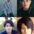 渋谷が舞台の映画『シャドウ』に田中理来、皆川暢二、馬場良馬、高岩遼出演