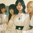 GIRLFRIEND、『ブラッククローバー』OP曲のジャケ&MV公開