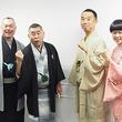 米朝一門が昭和入門軍と平成入門軍で落語会を開催!