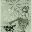 エルトン・ジョンの半生を描いた映画『ロケットマン』でも欠かせないナンバー、名曲中の名曲! New Sounds in Brass ユア・ソング 8月11日発売!
