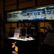 デジタルテクノロジーを使用したアート作品「麹町勝覧」「HAKONIWA」(稲垣 匡人 氏/daisy*)を常設展示 デジタルハリウッド大学大学院