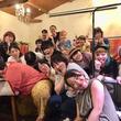 """野沢直子、女芸人会での""""番組一本出来ちゃう""""集合ショットを公開「また来年も集まれますよーに」"""