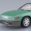 アオシマの定番「ザ☆モデルカー」シリーズの「S13シルビア」がリニューアル!99年版の「マツダ NB8C ロードスター」も仲間入り!