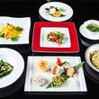 【オキナワ マリオット リゾート & スパ】秋の期間限定!中華レストラン「琉華邦」で1ヶ月毎の季節に合うベストマリアージュコースをスタート