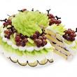 カフェコムサは毎月22日がショートケーキの日!8月は3種のぶどうのショートケーキを限定発売