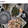 """""""ベアボーンズ""""の新作。ホーロー食器やワイングラスが発売します。"""