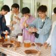 -見て、触れて、食べて、ミツバチのことを知る- 西千葉キャンパスでミツバチ体験会を開催