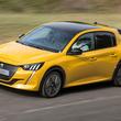 新型プジョー208のイギリス価格 EV仕様「e208」、補助金で邦貨324万円〜