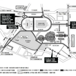 神宮外苑花火大会の実施にともない、8月10日(土)夕刻から上り外苑出入り口が閉鎖!