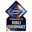 Intel、Athena準拠ノートPCに「Engineered for Mobile Performance」表示