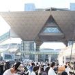 令和初のコミケ(C96)開幕 始発ダッシュは国際展示場駅と東京テレポート駅で分散、徹夜組も減少