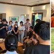 鎧塚俊彦シェフがパティシエを目指す中高生に直伝 素材学と製菓技術を学ぶ「一夜城 Yoroizuka Farm」バスツアーを開催