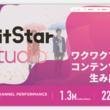 BitStarがYouTube番組制作に特化したクリエイティブユニット「BitStar Studio」を立ち上げ