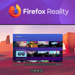 「FireFox」のVRブラウザー、Oculus Quest版が登場