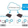 ソリトン、企業LANの不正アクセス対策「NetAttest LAP Mbc」