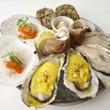 北海道の牡蠣と食材で北の海と大地の恵みを堪能する「北海道フェア」