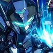 「HARDCORE MECHA」公式大会が東京ゲームショウ2019で開催へ。DLC第1弾「ラウンドハンマー:Pキャノン」の配信は本日スタート